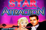 Star Attraction в казино Вулкан Вегас